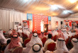 افتتاح مقر عادل الذوادي