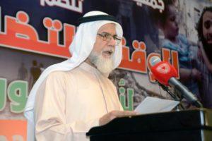 عبد اللطيف آل محمود - حلب